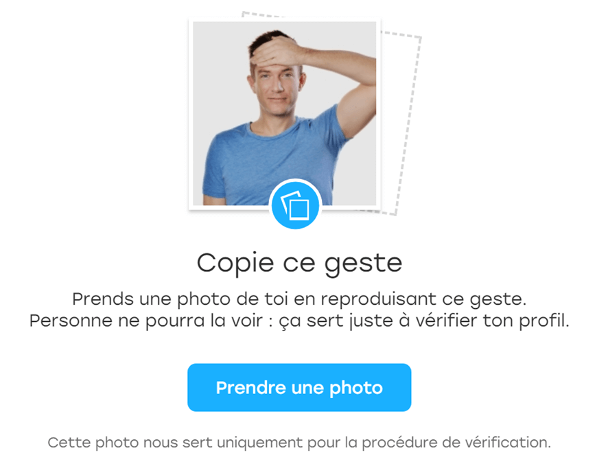 module de verification de profil badoo