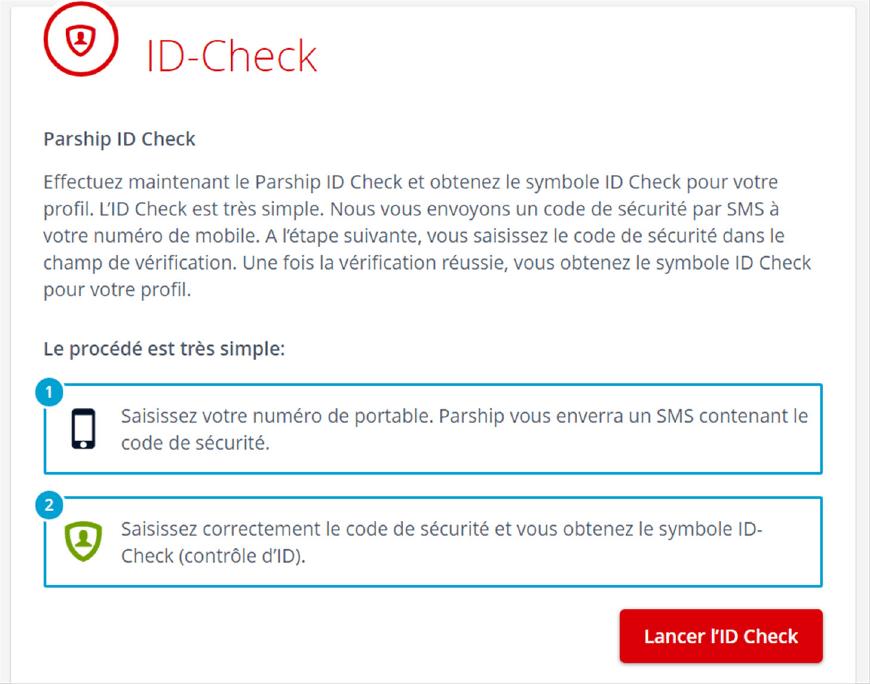 id check parship